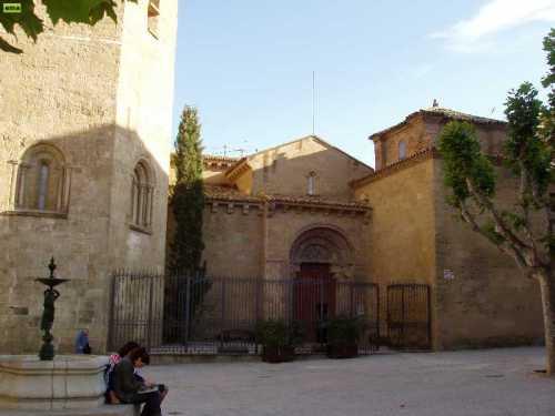 iglesia de san pedro el viejo de huesca.jpg